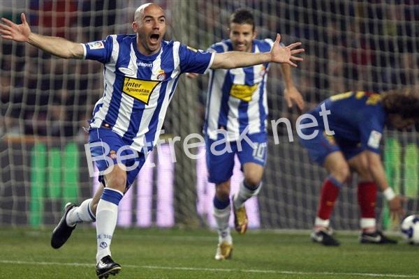 Espanyol vs villarreal betting preview nfl gambling times horse racing betting systems