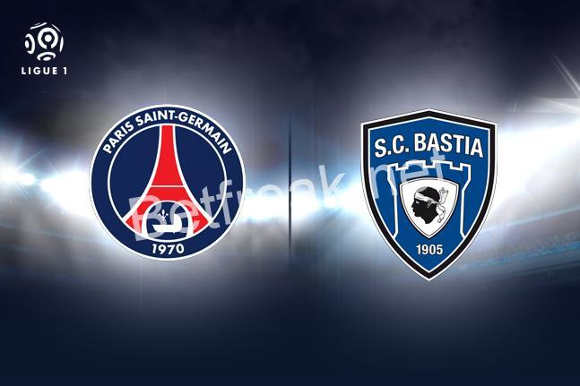 Psg vs bastia betting expert soccer amit kothari abraaj investment