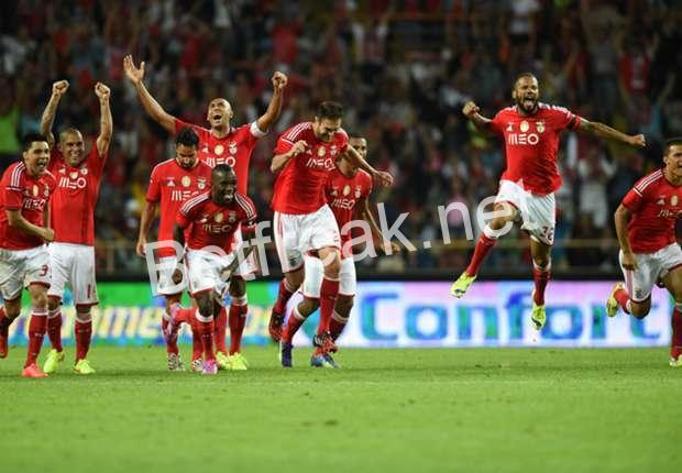 Benfica rio ave betting preview 5 decimal trading with binary options