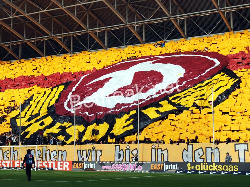 Dynamo Dresden: SG Dynamo Dresden Vs Munich 1860 (Prediction, Preview