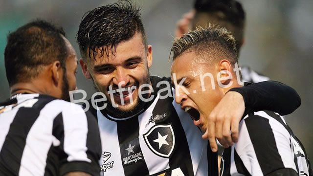 Vasco vs Botafogo RJ (Prediction b4d8c6835ae0d