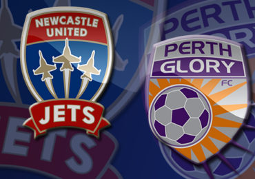 Newcastle jets vs perth glory betting expert predictions horse racing betting terms
