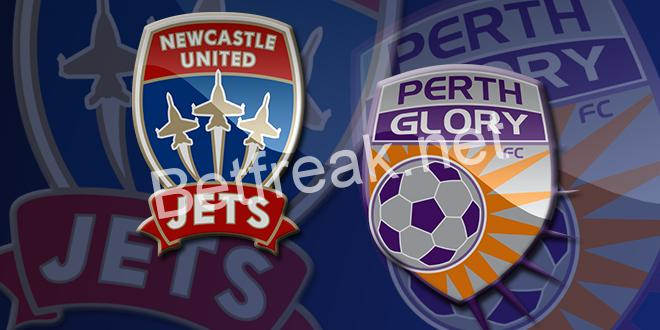 Newcastle jets vs perth glory betting expert boxing companies that sell and buy bitcoins in australia